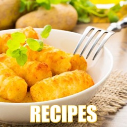 Potato Recipes HD
