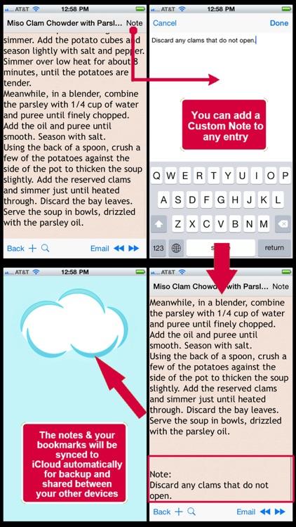 500 Superfood Recipes screenshot-3