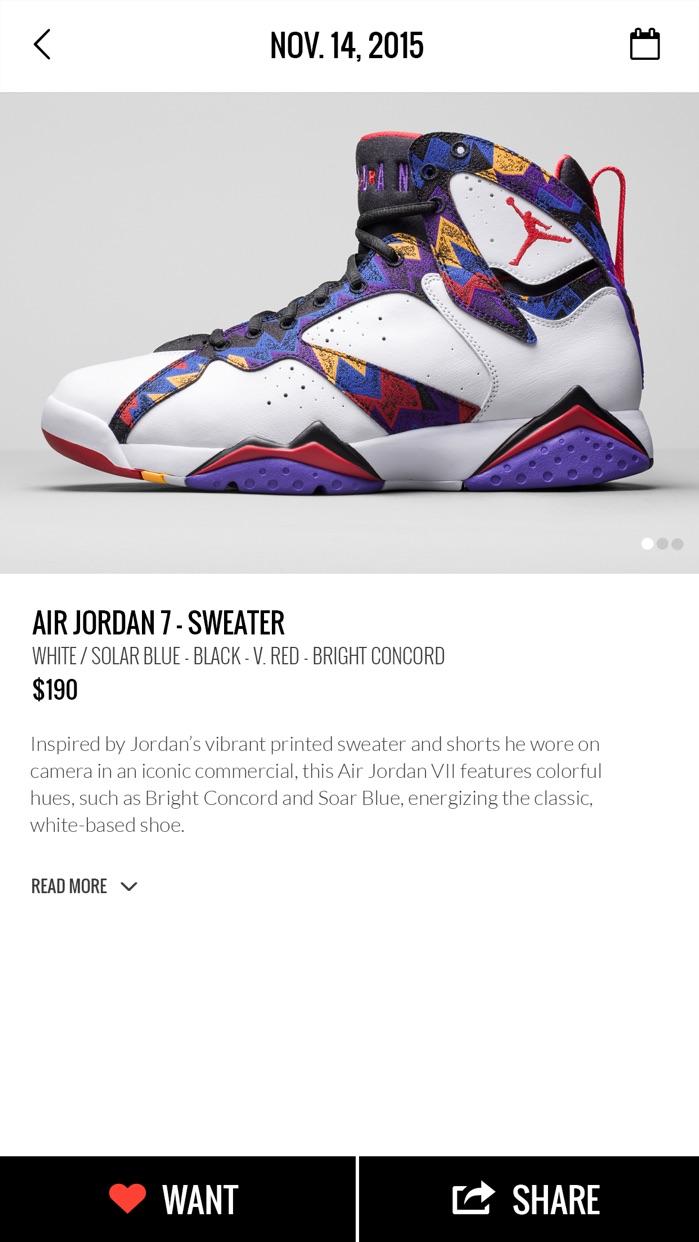 KicksOnFire: Buy Sneakers Screenshot
