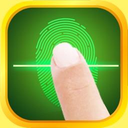 Lie Detector Fingerprint Scanner Test Prank