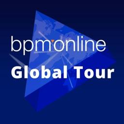 bpm'online Global Tour