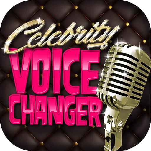 Celebrity Voice Changer – Funny Sound Modifier
