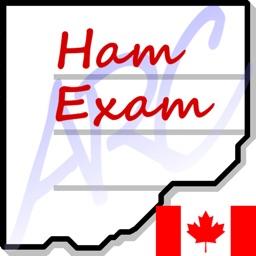 HamExam (CA)