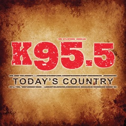 K95.5 Tulsa Today's Country