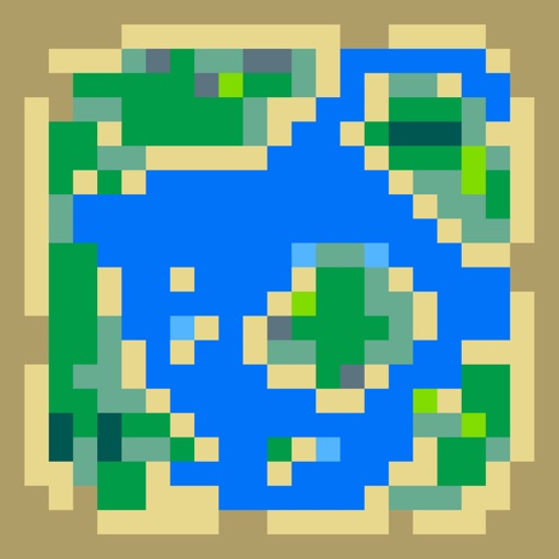 CUSTOM MAPS FOR MINECRAFT POCKET EDITION - Addons icon