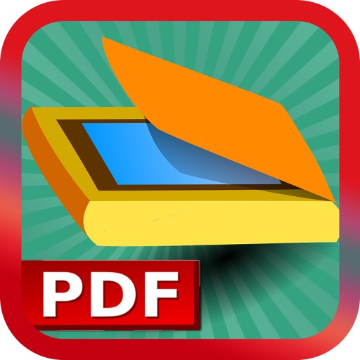 Document Scanner And Converter To PDF By Gabriel Coser