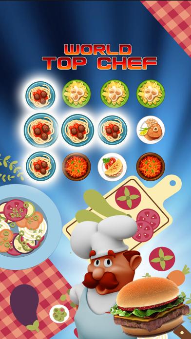 World Top Chef screenshot one