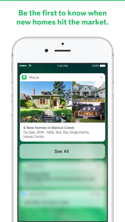 Trulia Real Estate - Homes for Sale & Rent screenshot-3