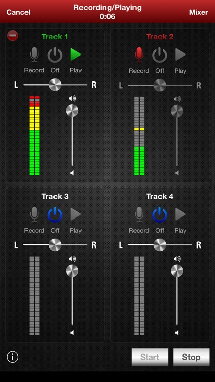 ScratchTones screenshot-0