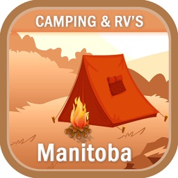 Manitoba - Campgrounds & Hiking Trails Guide