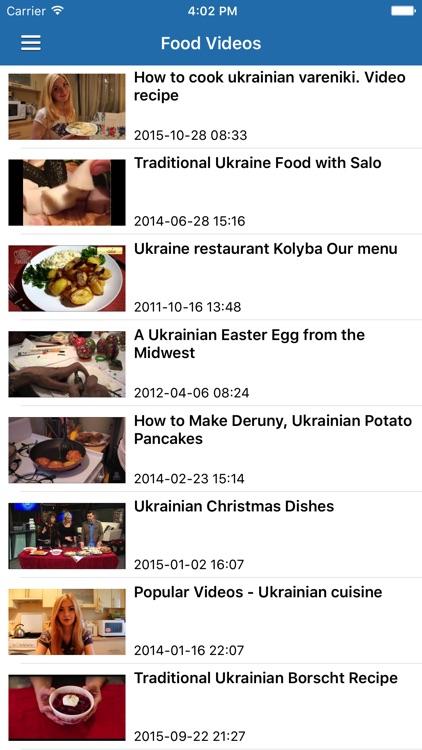 Ukraine News Today in English Free screenshot-4