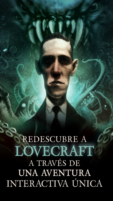download iLovecraft Collection Vol. 1 apps 3