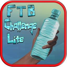 FTB Challenge 3D Lite- Bottle Flip