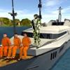 犯罪軍輸送船 - iPadアプリ