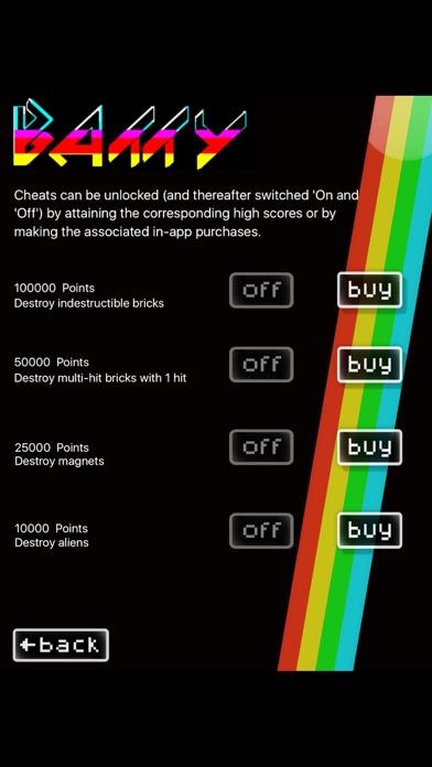 Batty: ZX Spectrum screenshot four