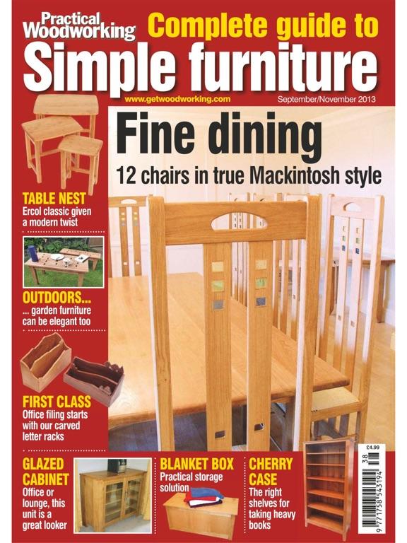 Practical Woodworking App Price Drops