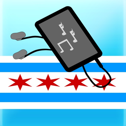 Chicago Radio Stations - Top Music Player AM/FM