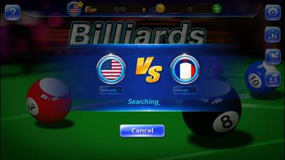 8 Ball Star - Pool Billiards Screenshot on iOS