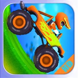 MMX Hill Climb : Hill Hero Racing Game