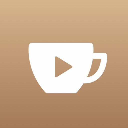 Rainy Cafe - Ambient Sound -