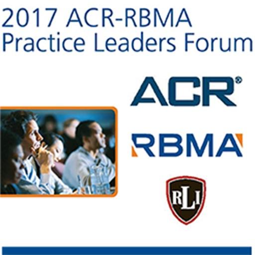 2017 ACR-RBMA Forum