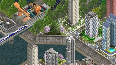 Simulation City® screenshot 5