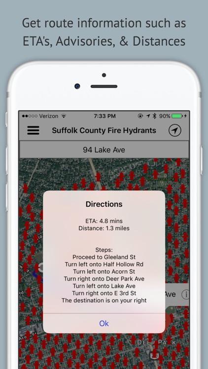 County Hydrants screenshot-3