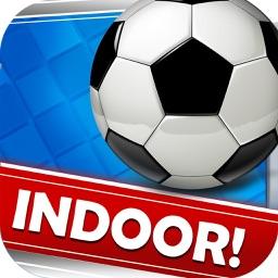 Indoor Soccer 17: Play Futsal football in arena 3D