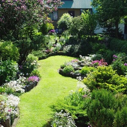 Yard & Garden Landscaping And Design Catalogs