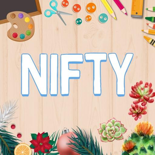 Nifty - Video Hacks and DIYs