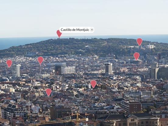 Mirador del Tibidabo de Barcelonaのおすすめ画像2
