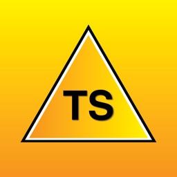 TriSolver - Triangle Solver