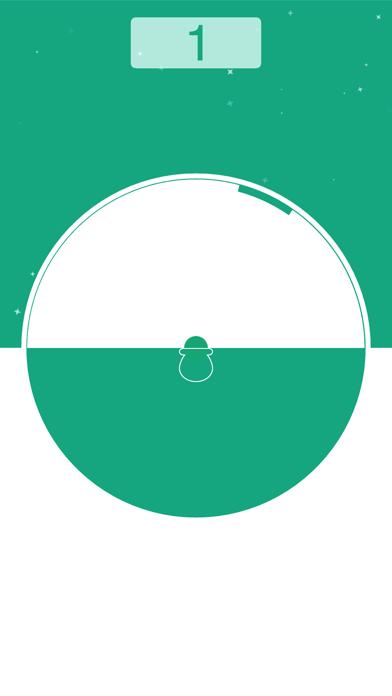 Spinning Shot screenshot 2