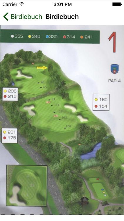 Golf-Index Pro screenshot-3