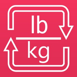 Pounds to kilograms and kg to lb weight converter