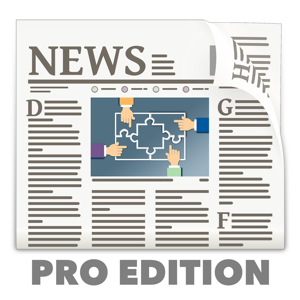 Mergers & Acquisitions News Pro - M&A Updates app