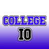 Mitee Games - College IO (Opoly) artwork