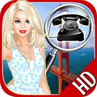 Codes for Free Hidden Objects:San Francisco Calling Hack