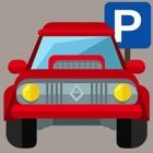 Drive Parking 2D icon