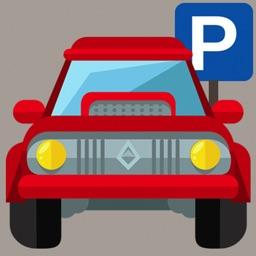 Drive Parking 2D