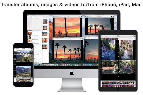 Image Organizer 123 – Photo Manager & Album Share - náhled