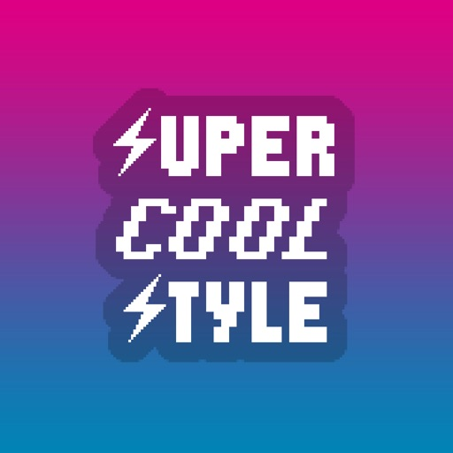 Super Cool Style