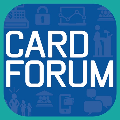 Card Forum 2016 icon