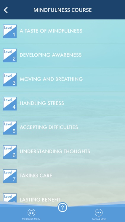 Reset: Guided Meditation & Mindfulness screenshot-3