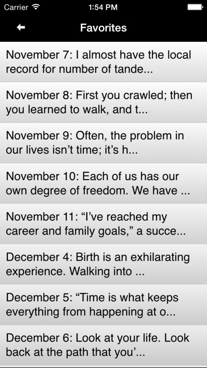 More Language of Letting Go: Codependency Readings screenshot-3