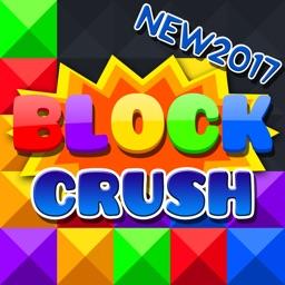 Block Crush - free puzzle game