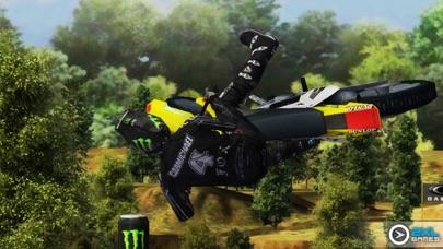 Скриншот №2 к Ricky Carmichaels Motocross Matchup Pro