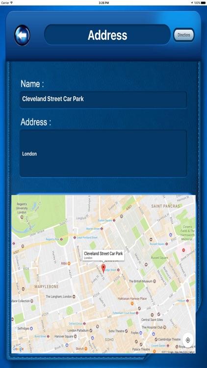 Local Transport  How to Travel Around screenshot-3