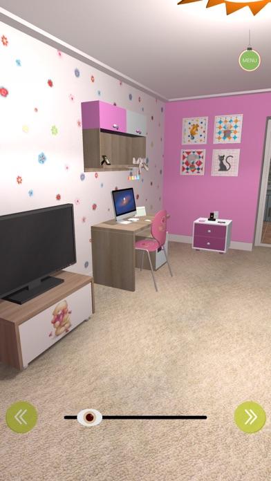 脱出ゲーム 子ども部屋から脱出紹介画像4