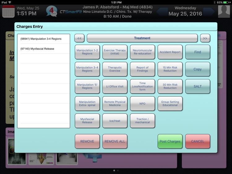 CT Provider Mobile 6.6